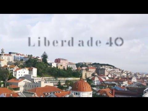 Edifício Liberdade 40