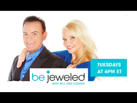 HSN | Be Jeweled with Bill and Connie 10.13.2015 - 7 PM
