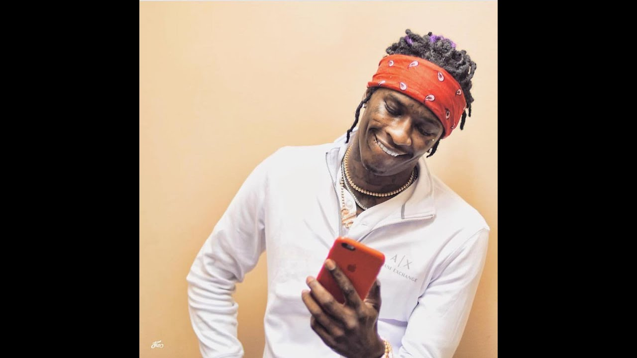 70b2c06bd07 Young Thug Announces He is dropping a Mixtape called