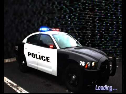 Парковка полицейской машины   Полицейская машина игра  Игры про полицию  Полиция для детей