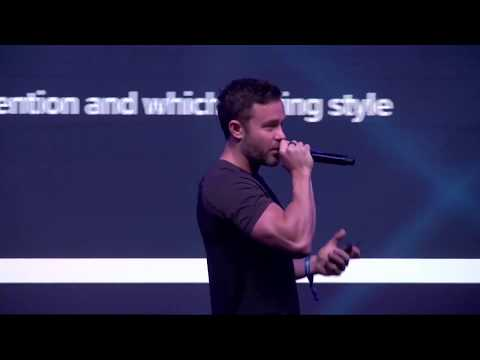 The Affiliate-like Strategy that Built an 8-Figure Business | AWasia 2016