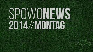 Pater Jean-David | SpoWo News 2014 | Montag