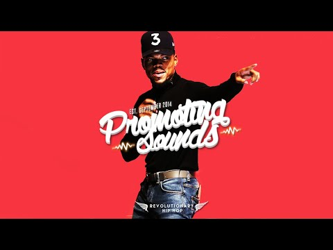 Chance The Rapper & Jeremih - Held It Down