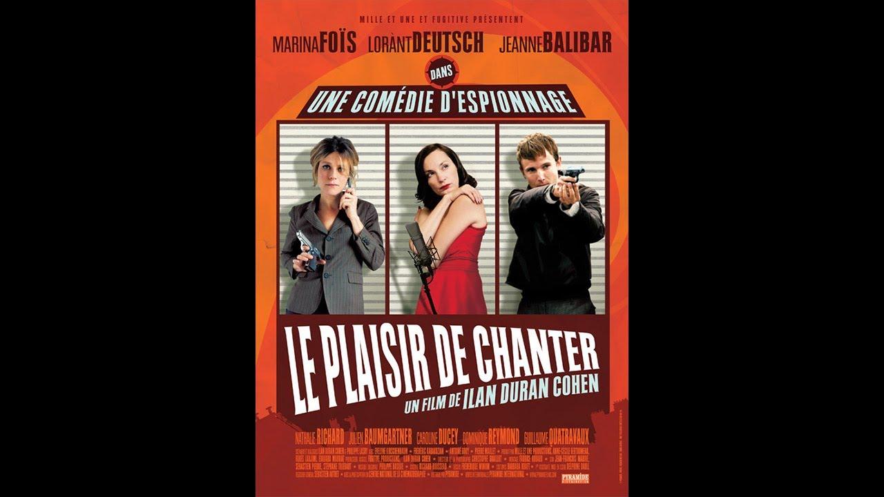 Download Le Plaisir de Chanter  2008  WebRip en Français (HD 1080p)