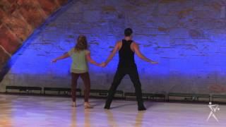 Kathy & Glenn WCS Spotlight