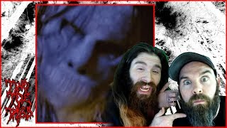 Slipknot - Solway Firth - REACTION