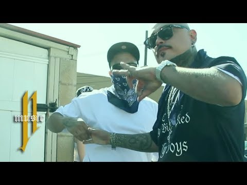 Og Big Wicked - SouthSide (Official Music Video)