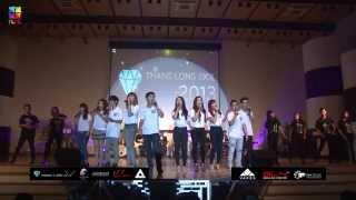 [TLI 2013 - CHUNG KẾT] NGỜI SÁNG THĂNG LONG - TOP 10 TLI 2013