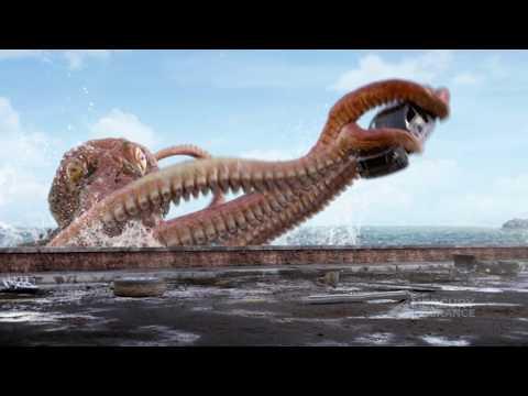 Mercury Mission: Kraken!