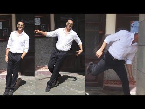 Akshay Kumar Crazy Photoshoot   Filhaal Song Shooting   NEW Music Video   Nupur Sanon Mp3