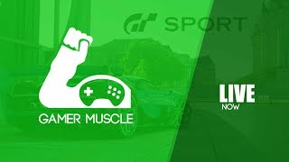 GT SPORT - THE BEST CONSOLE RACER ?   LIVE