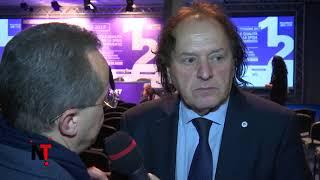Danilo Massai - Presidente collegio Ipasvi Firenze-Pistoia su legge Gelli
