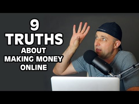 🔴 LIVE – Make Money Online Advice