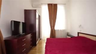 видео Комфортабельные апартаменты в центре