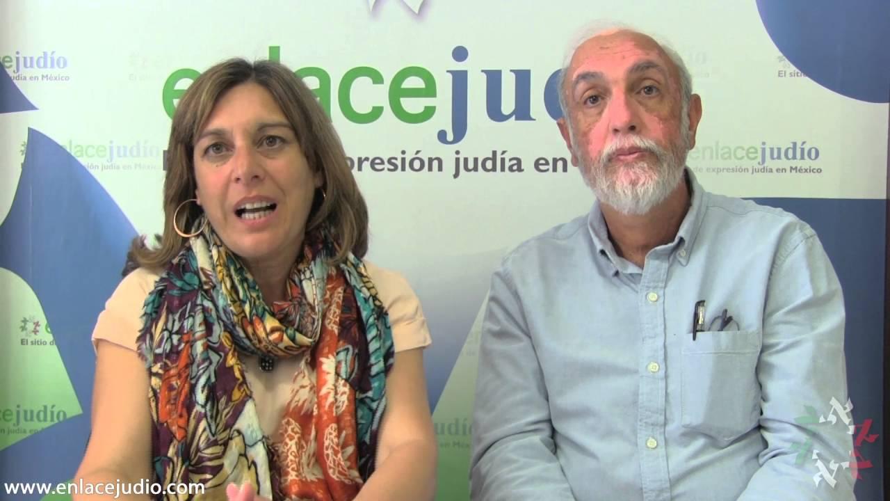 Enlace Judío - Esther y Aarón Cohen: Productores de \