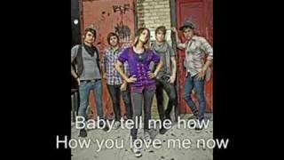 Shinedown - How did you love (w/Lyrics) FullΗD