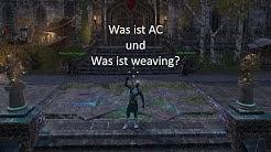 How To?! – DD, was ist AC / Weaving und wie macht man es?