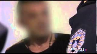 Rubrika Policia: Dhunë në familje 19/05/2013