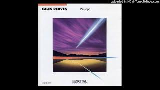 "Giles Reaves ""Sowelu (Wholeness)"" (1986)"