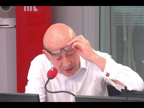 """Coronavirus : """"Le retour à l'économie normale ne sera pas si simple"""", selon François Lenglet"""
