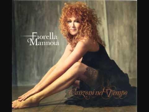 Piero Fabrizi - Album: Canzoni nel Tempo - Fiorella Mannoia - I Venti del Cuore