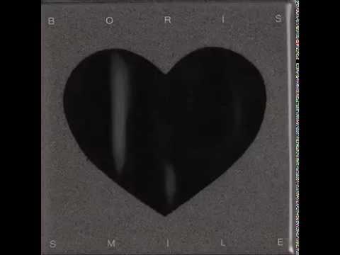 BORIS - Smile -Live at Wolf Creek (Full Album)
