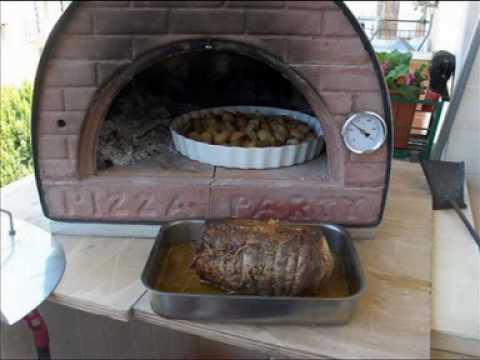 Forno a legna per celiaci pizza party la pizza non sar - Forno pizza da gennaro ...