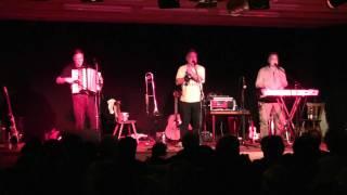 "GRACHMUSIKOFF TRIO - "" Heimatlied "" - Rottenburg-Oberndorf "" Kulturgarage "" 5.2.2011"