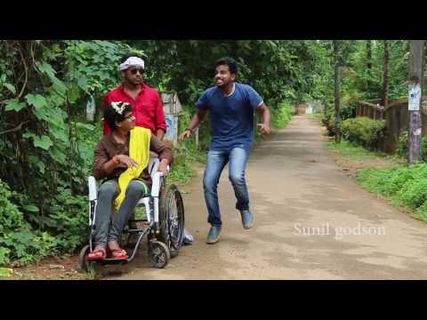 Ethu Kari Raavilum- Bangalore Days remake by Sunil godson thayyil