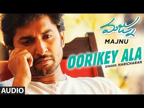 "Oorikey Ala Full Song Audio    ""Majnu""    Nani, Anu Immanuel, Gopi Sunder    Telugu Songs 2016"