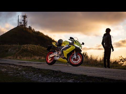 #RS660   Dream. Emotion. Thrill. A lifelong passion