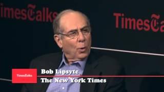 Bob Costas   Interview   TimesTalks