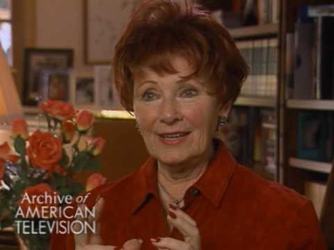 Marion Ross on the character of Marion Cunningham on
