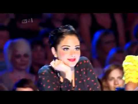 The X Factor UK 2011 - Faye Horne- Audition 7