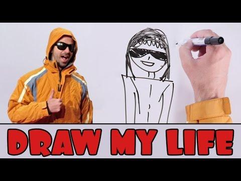Draw My Life - Pamkutya Béla