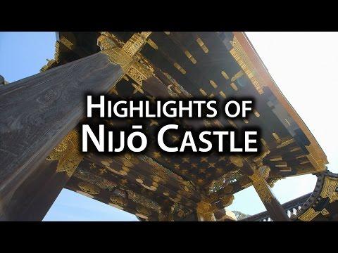 Places to Go: Nijō Castle