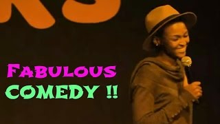 Best Stand Up Comedians: Best Stand Up Comedians Comedy video Just For Fun BY Lihle Lindzy !!