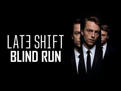 "Late Shift - Let's Play - ""Blind Run (FULL GAME)"""