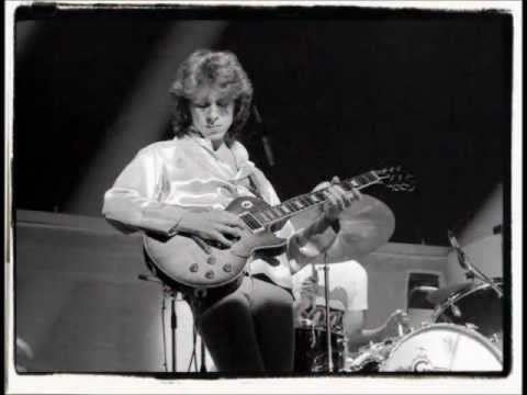 Mick Taylor and Band - Time waits for no one 1986