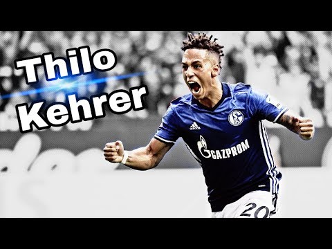 ► Thilo Kehrer #20 ◄ ★ Rising Youngster ★ 2017 ᴴᴰ