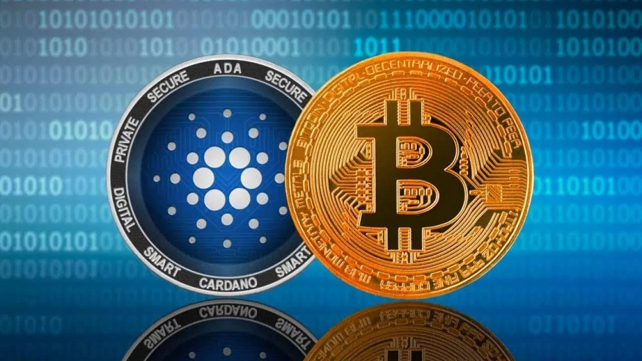 ada cryptocurrency price