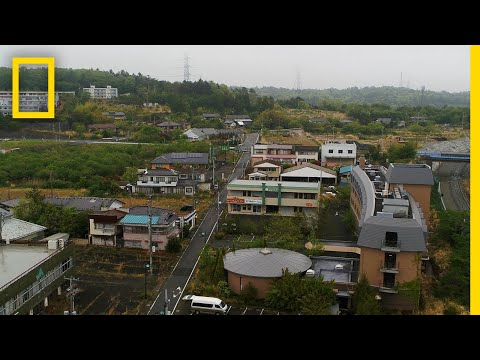 Returning To Fukushima | Explorer