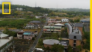 Returning to Fukushima | Explorer