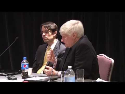 Responsibility 2015: Geoffrey Robertson -  Responsibility. 100 Years Of Human Rights Violations