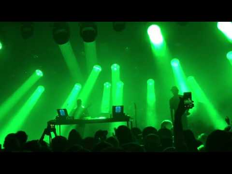GriZ - PS GFY live 2016 HD
