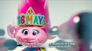 May 16 - Troll Dryer - #GetItToday