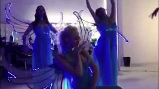 """Эротическое шоу, стриптиз и шоу балет """"Diamond Girls"""" - """"TV SHANS"""""""