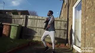 Williams Uchemba I don't like what I hate official dance video