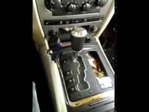 Parking Ist Sensor Repair Replace 06 Jeep Commander Limited 5 7 Hemi Awd You
