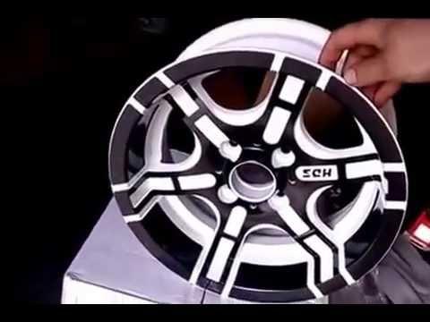 фото титановые диски